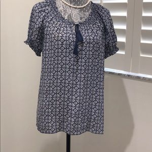 JOIE BLOUSE! GREAT CONDITION!